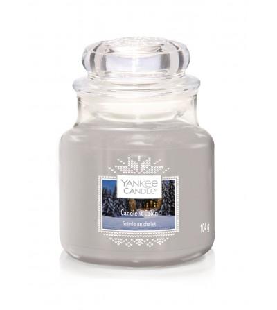 Candlelit Cabin - Giara Piccola Yankee Candle