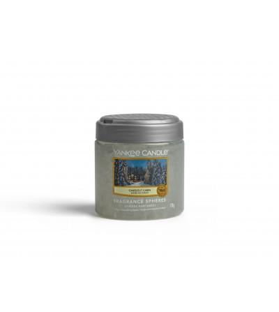 Candlelit Cabin - Sfere Profumate Yankee Candle