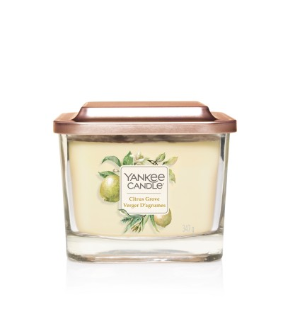 Citrus Grove - Giara Media Elevation Collection Yankee Candle