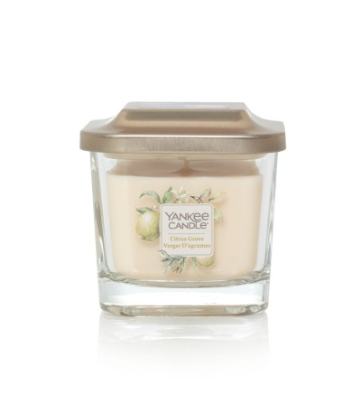 Citrus Grove - Giara Piccola Elevation Collection Yankee Candle