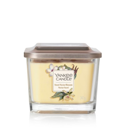 Sweet Nectar Blossom - Giara Media Elevation Collection Yankee Candle