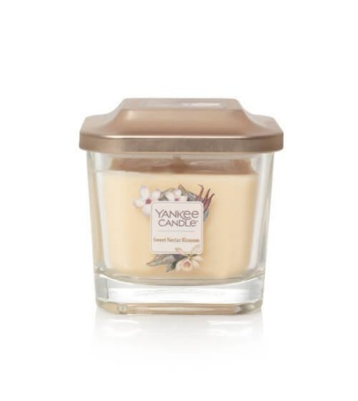 Sweet Nectar Blossom - Giara Piccola Elevation Collection Yankee Candle