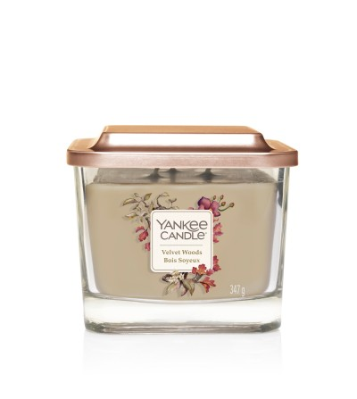 Velvet Woods - Giara Media Elevation Collection Yankee Candle