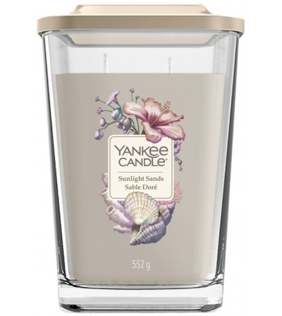 Sunlight Sands - Giara Grande Elevation Collection Yankee Candle