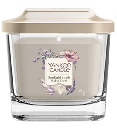 Sunlight Sands - Giara Piccola Elevation Collection Yankee Candle