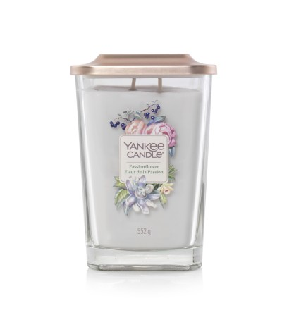 Passionflower - Giara Grande Elevation Collection Yankee Candle