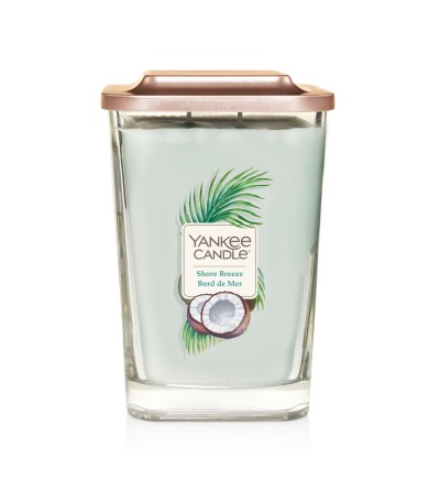 Shore Breeze - Giara Grande Elevation Collection Yankee Candle