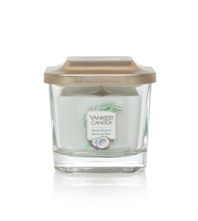 Shore Breeze - Giara Piccola Elevation Collection Yankee Candle