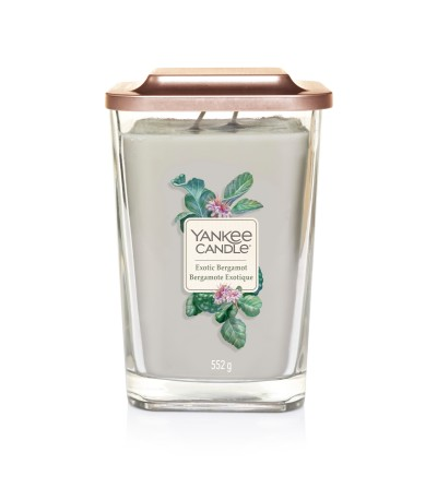 Exotic Bergamot - Giara Grande Elevation Collection Yankee Candle