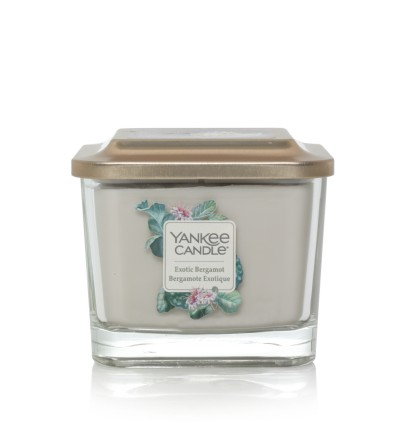 Exotic Bergamot - Giara Media Elevation Collection Yankee Candle