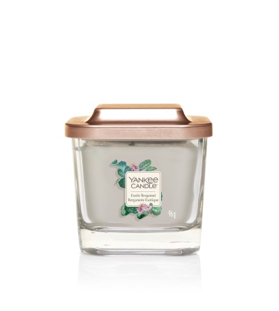 Exotic Bergamot - Giara Piccola Elevation Collection Yankee Candle