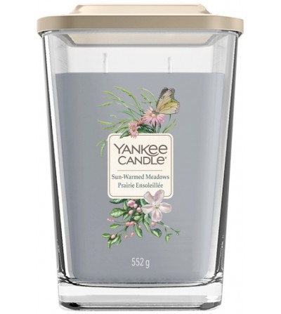 Sun Warmed Meadows - Giara Grande Elevation Collection Yankee Candle
