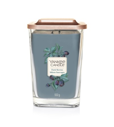 Dark Berries - Giara Grande Elevation Collection Yankee Candle