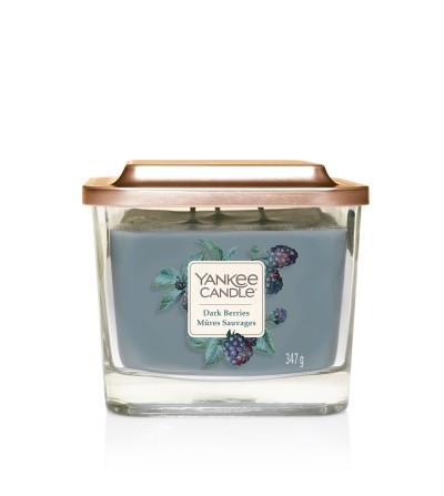 Dark Berries - Giara Media Elevation Collection Yankee Candle