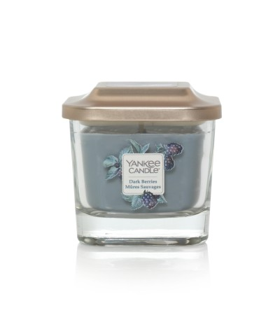 Dark Berries - Giara Piccola Elevation Collection Yankee Candle