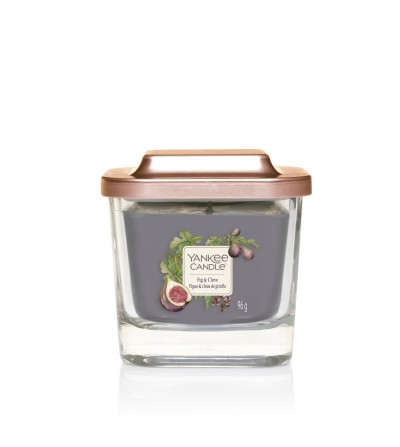 Fig & Clove - Giara Piccola Elevation Collection Yankee Candle