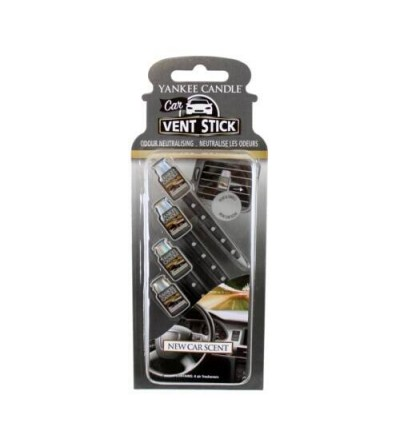 New Car Scent - Vent Stick Yankee Candle
