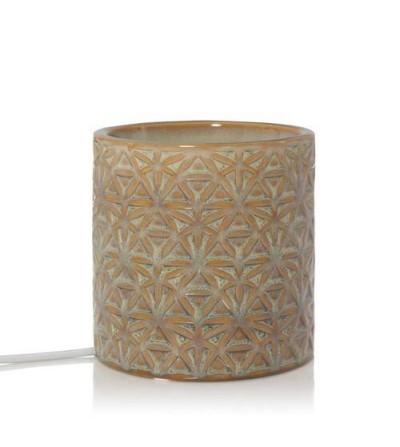 Belmont - Bruciatore Scenterpiece™ con timer Yankee Candle