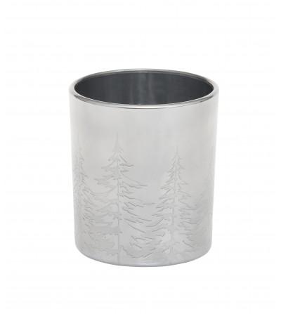 Snowy Gatherings - Porta candela sampler/tea light Yankee Candle