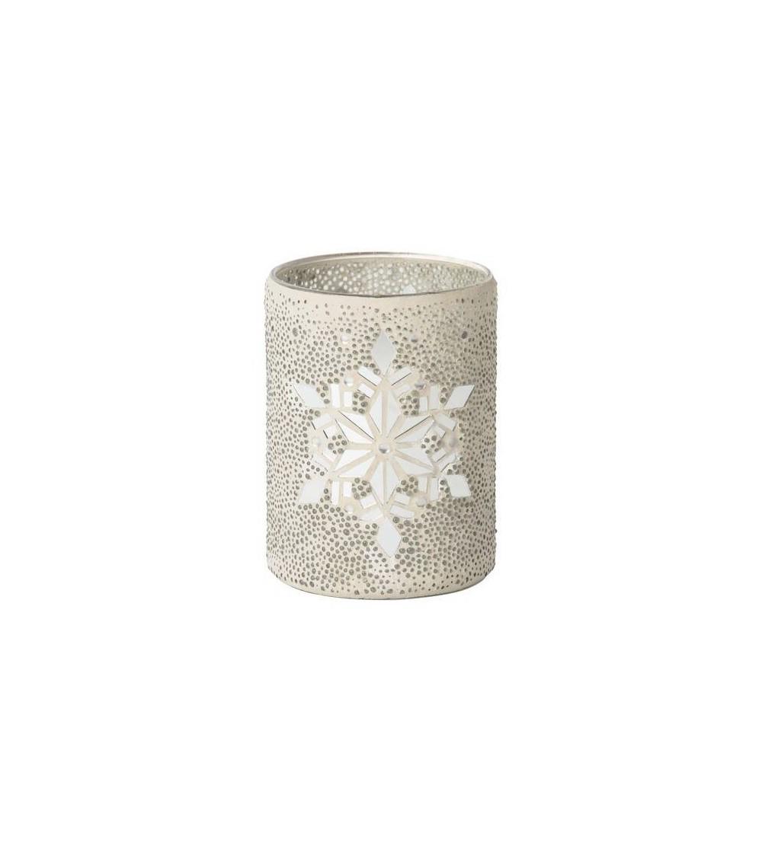 Twinkling Snowflake - Porta giara Yankee Candle