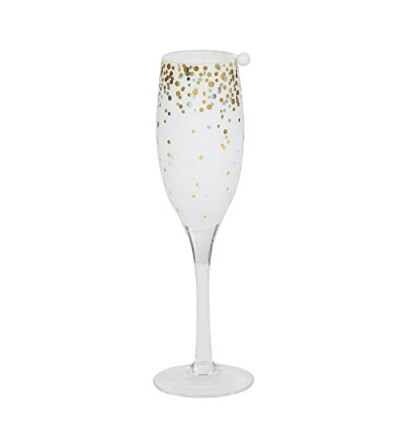 Holiday Party Champagne - Porta tea light Yankee Candle
