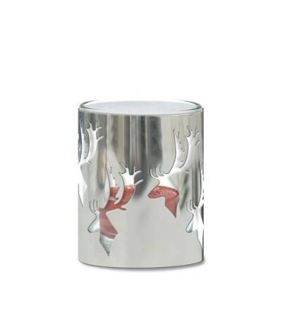 Nordic Stag - Porta candela sampler Yankee Candle