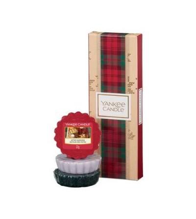 Confezione regalo con 3 cere da fondere - Gift set Yankee Candle