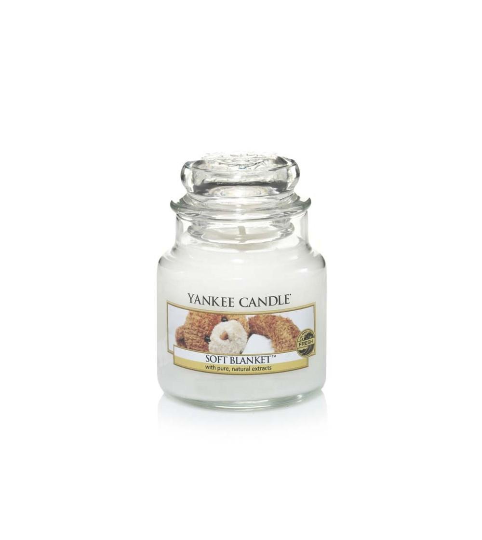 Soft Blanket - Giara Piccola Yankee Candle