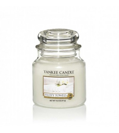 Fluffy Towels™ - Giara Piccola Yankee Candle