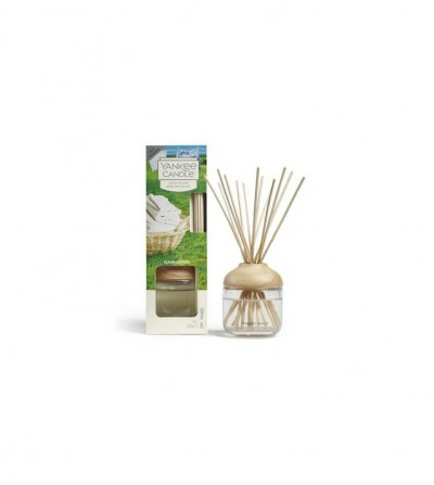 Clean Cotton® - Diffusore a Bastoncini Yankee Candle