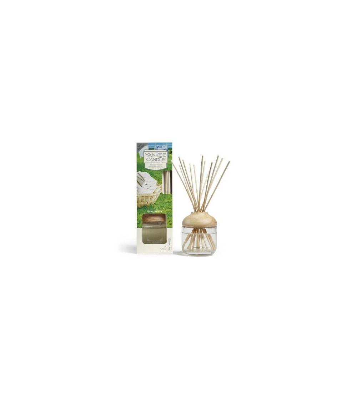 Clean Cotton® - Diffusore a Bastoncini Yankee Candle