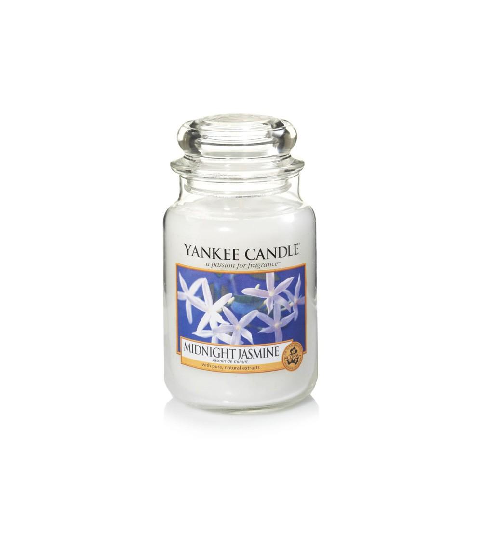 Midnight Jasmine - Giara Grande Yankee Candle