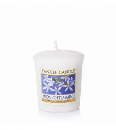 Midnight Jasmine - Candela Sampler Yankee Candle