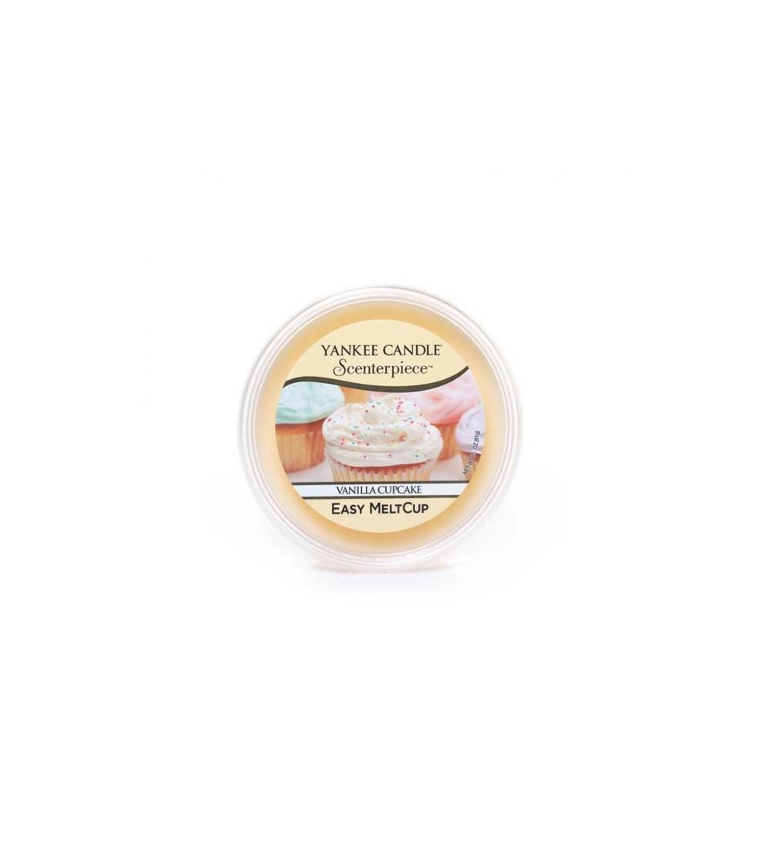 Vanilla Cupcake - Scenterpiece™ MeltCups Yankee Candle
