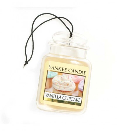Vanilla Cupcake - Car Jar® Ultimate Yankee Candle