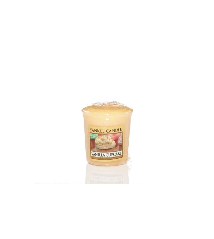 Vanilla Cupcake  - Candela Sampler Yankee Candle