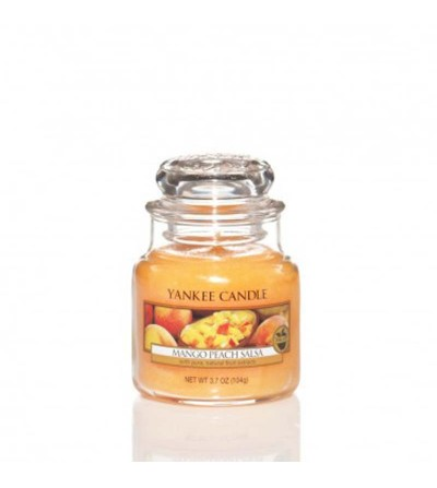 Mango Peach Salsa - Giara Piccola Yankee Candle