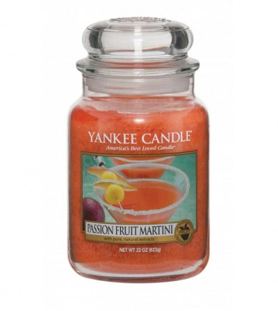 Passion Fruit Martini - Giara Grande Yankee Candle