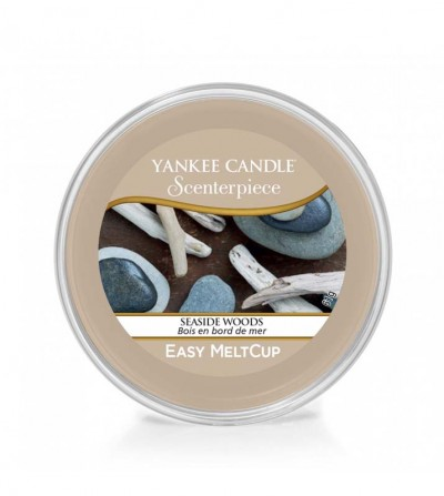 Seaside Woods - Scenterpiece™ MeltCups  Yankee Candle