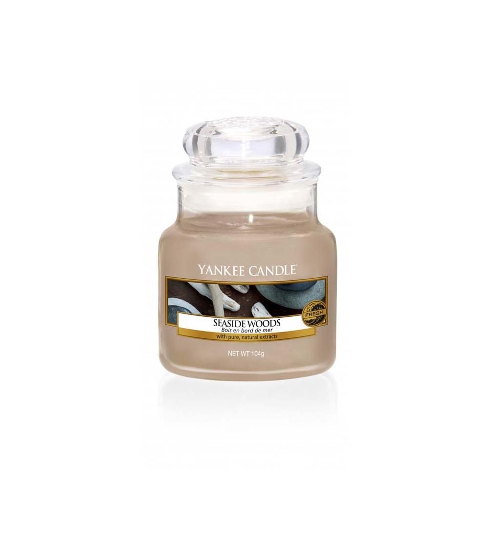 Seaside Woods - Giara Piccola Yankee Candle