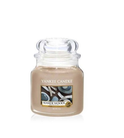 Seaside Woods - Giara Media Yankee Candle