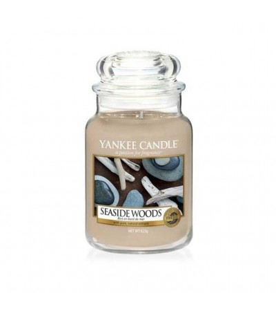 Seaside Woods - Giara Grande Yankee Candle