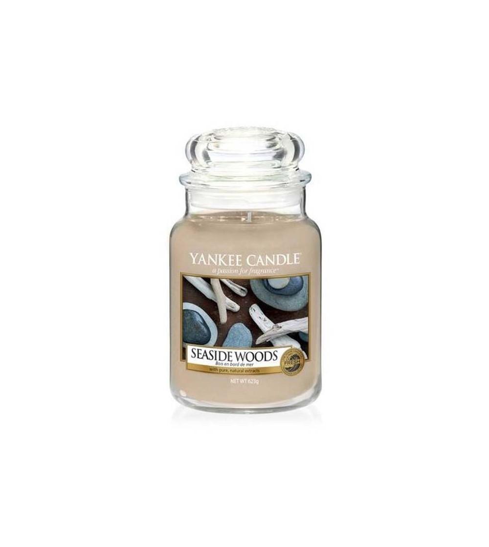 Seaside Woods - Giara Grande Yankee Candle