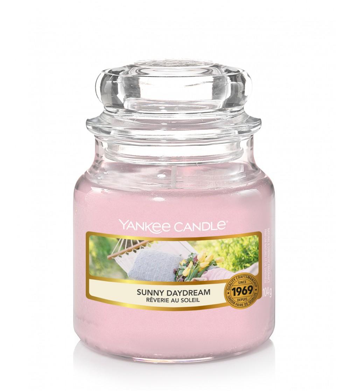 Sunny Daydream - Giara Piccola Yankee Candle