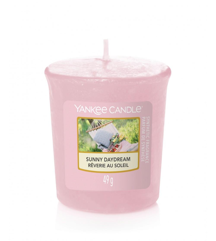 Sunny Daydream - Candela Sampler Yankee Candle