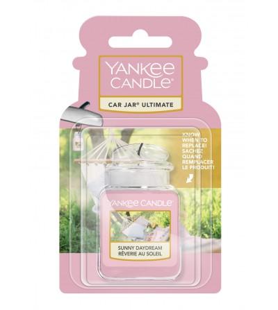 Sunny Daydream - Car Jar® Ultimate Yankee Candle