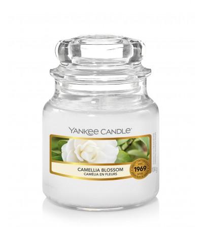 Camellia Blossom - Giara Piccola Yankee Candle