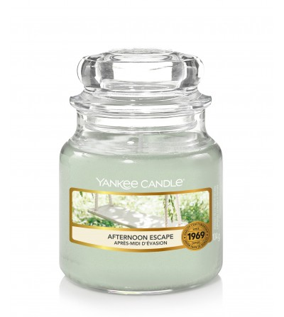 Afternoon Escape - Giara Piccola Yankee Candle