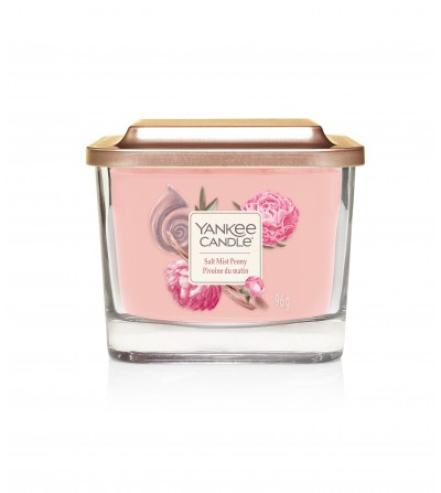Salt Mist Peony - Giara Piccola Elevation Collection Yankee Candle