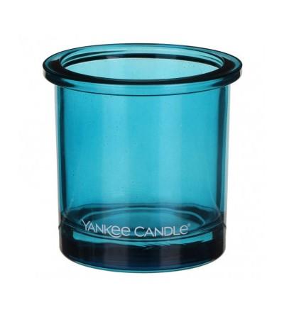 POP Blu - Porta candela sampler Yankee Candle